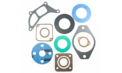 Non-metallic gaskets