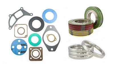 Product news - Lamons flat gaskets