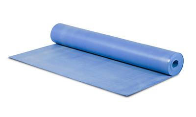 AAG Silicone blue 60 Shore A