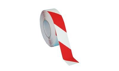 Anti-slip Tape Red/White