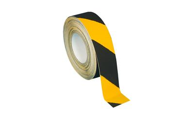 Anti-slip Tape Black/Yellow