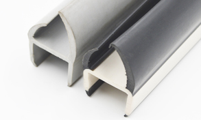 Co-extruded profiles