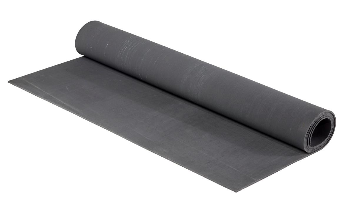 AAG Moos Rubber Plates - seals, damps and protects