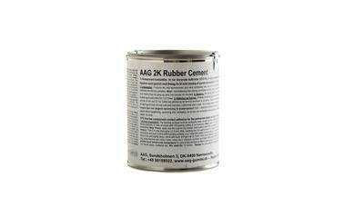 AAG 2K Rubber Cement