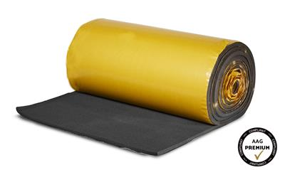 AAG Cellular EPDM roll soft