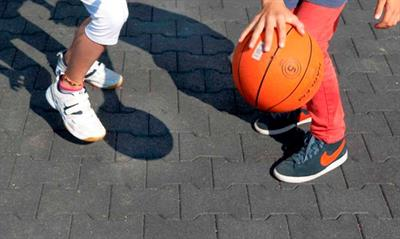 Safety tiles Double-T