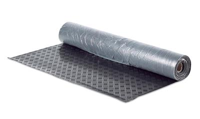 Checker rubber mat