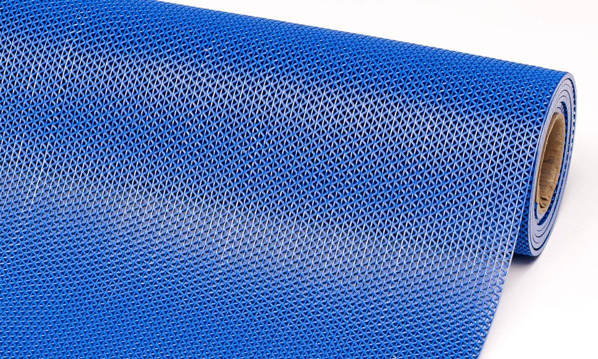 Aag Mats In Rubber For Shower Facilities And Wet Areas