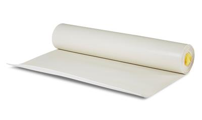 AAG Natural rubber 70 Shore A white