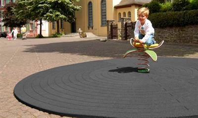 Playpoint base