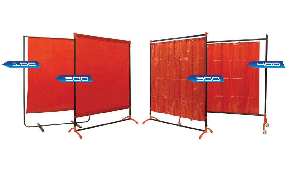 aag welding curtain